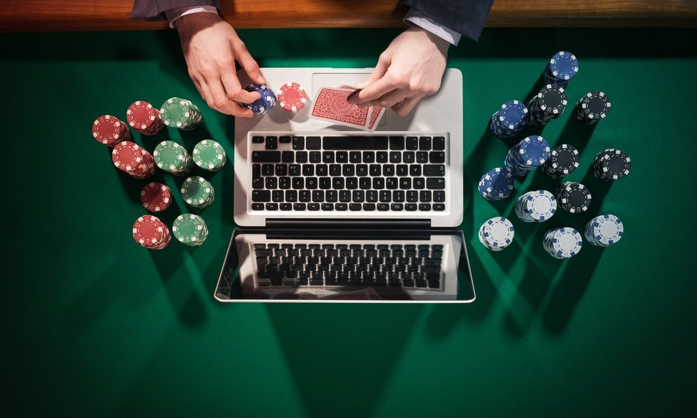 OnlineBetting Sites- How These Sites Are Useful?